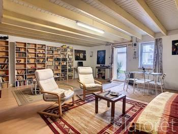 Maison 4 pièces 206 m2