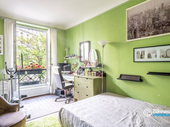Vente appartement 3 pièces 66,41 m2