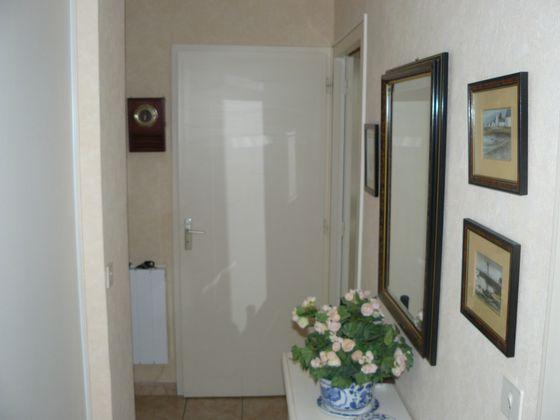 Vente appartement 2 pièces 34,68 m2