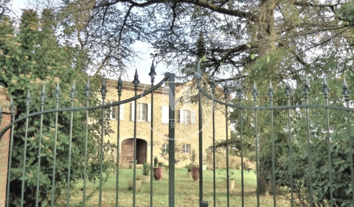 Maison avec piscine et terrasse Albi