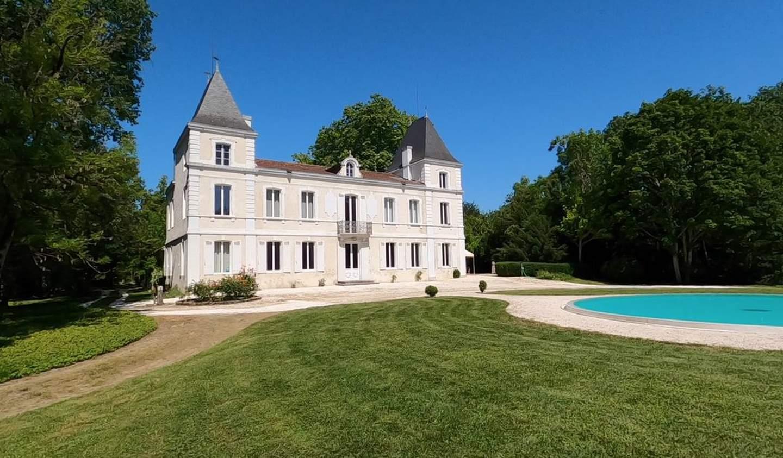 Château Astaffort