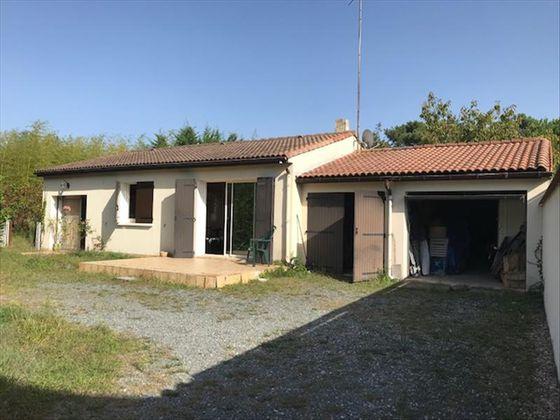 Vente maison 3 pièces 52 m2
