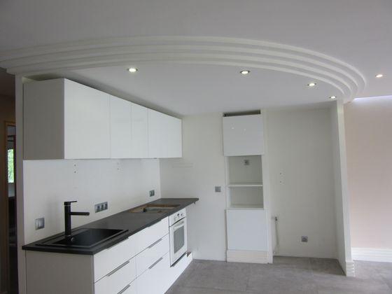 Vente appartement 2 pièces 64,25 m2