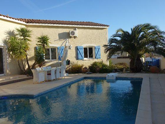 vente Maison 6 pièces 230 m2 Narbonne