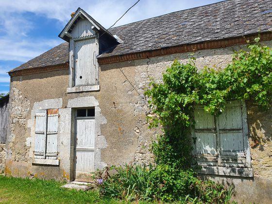 Vente maison 6 pièces 60 m2