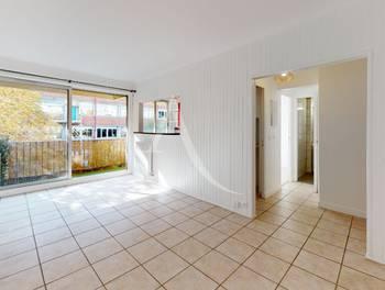 Appartement 2 pièces 37,36 m2