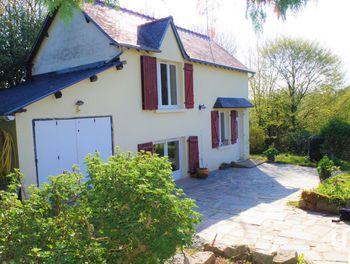 maison à Saint-Ouen-des-Alleux (35)