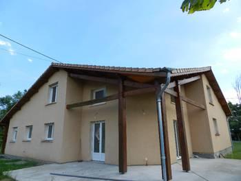 Maison 6 pièces 179,98 m2