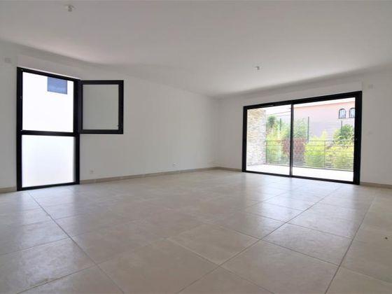 Vente appartement 4 pièces 85,53 m2