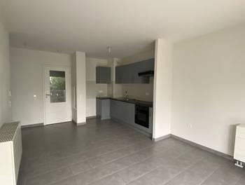 Appartement 2 pièces 44 m2