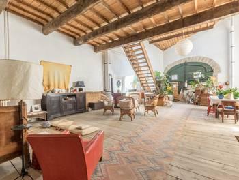 Maison 2 pièces 350 m2