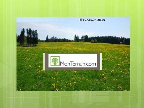 Vente terrain 570 m2
