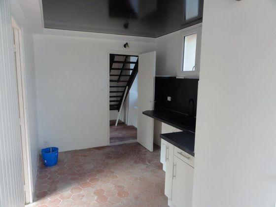 Location maison 4 pièces 79,69 m2