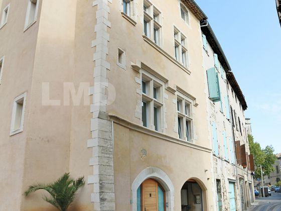 Vente maison 3 pièces 175 m2