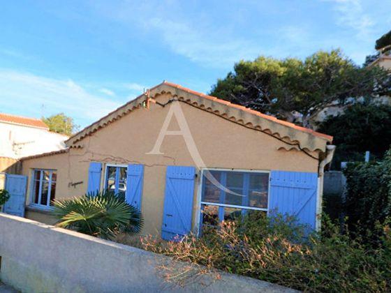 Vente maison 3 pièces 51,06 m2