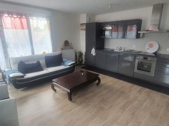 Vente appartement 4 pièces 74,9 m2