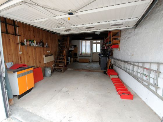 Location maison 3 pièces 43,5 m2