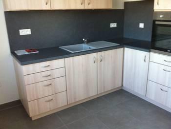 Appartement 2 pièces 47,27 m2