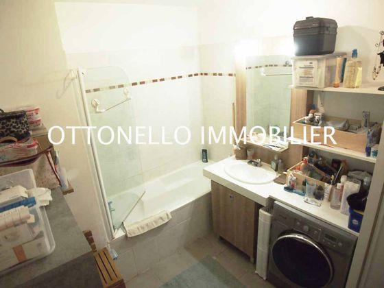 Location appartement 3 pièces 73,9 m2