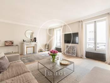 Appartement 5 pièces 138,18 m2