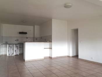 Appartement 3 pièces 81,65 m2