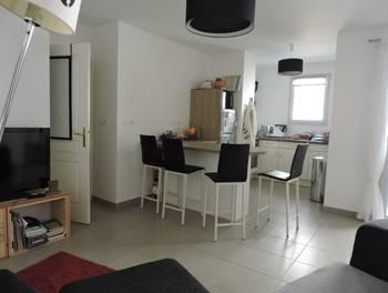 Appartement 2 pièces 43,07 m2