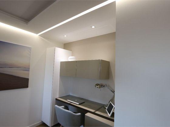 Vente appartement 2 pièces 59,6 m2
