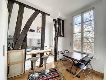 Appartement 2 pièces 33,25 m2