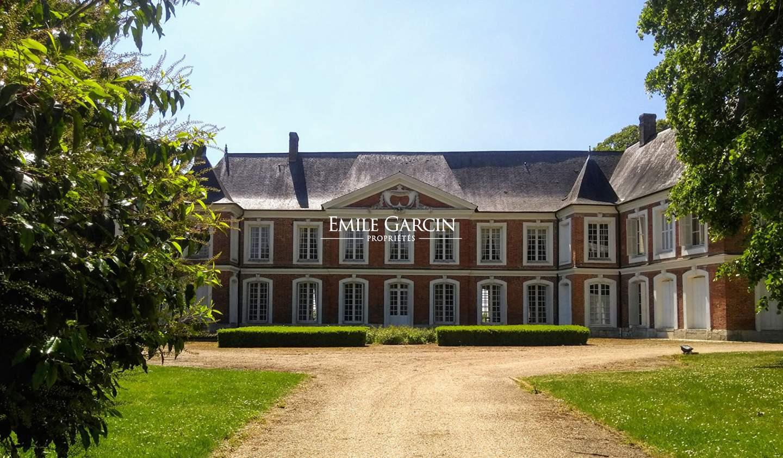 Château Lyons-la-Forêt