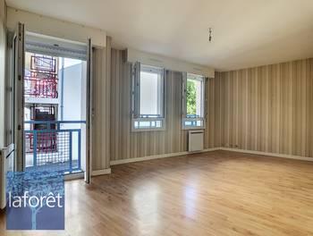 Maison 2 pièces 44,36 m2