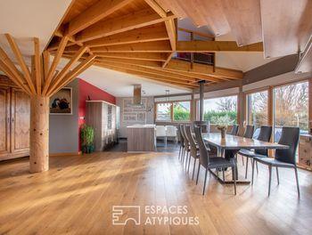 maison à Montjean-sur-Loire (49)
