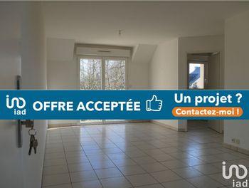 appartement à Miniac-Morvan (35)