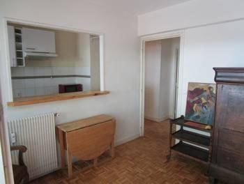 Appartement 2 pièces 34,16 m2