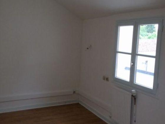 Location appartement 3 pièces 40,9 m2