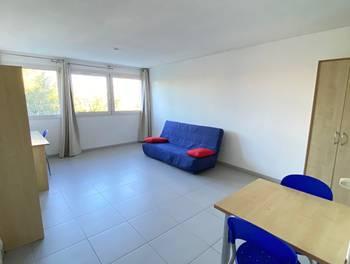 Studio 24,3 m2
