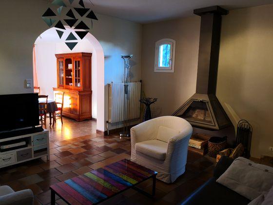 Vente maison 9 pièces 180 m2