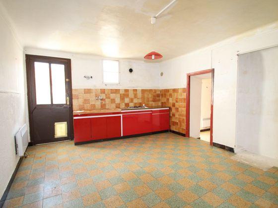 Vente appartement 3 pièces 82,53 m2