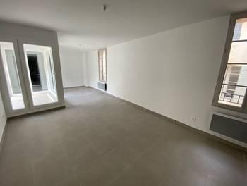 Appartement 3 pièces 71,45 m2