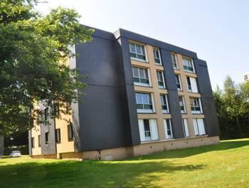 Appartement 5 pièces 99,83 m2