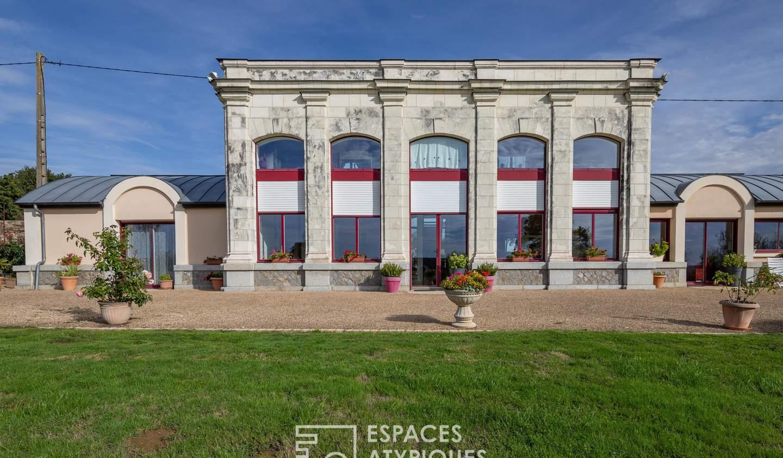 Maison Loire