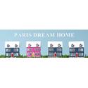 PARIS DREAM HOME