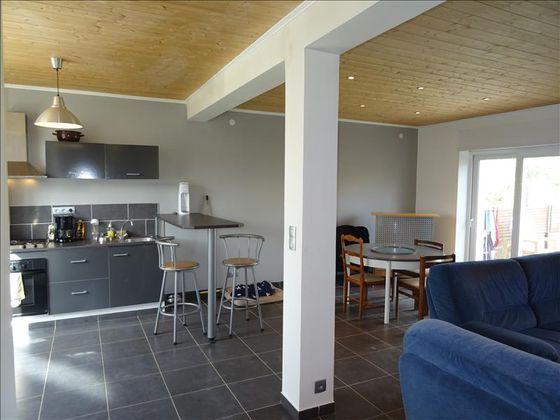 vente Maison 5 pièces 90 m2 Brest