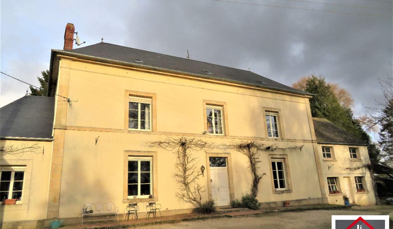 Propriété Le Mêle-sur-Sarthe