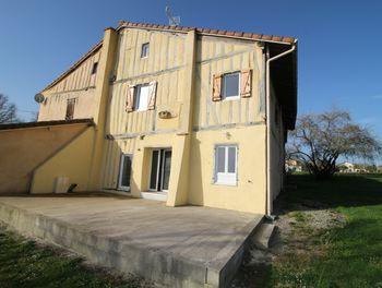 maison à Madière (09)