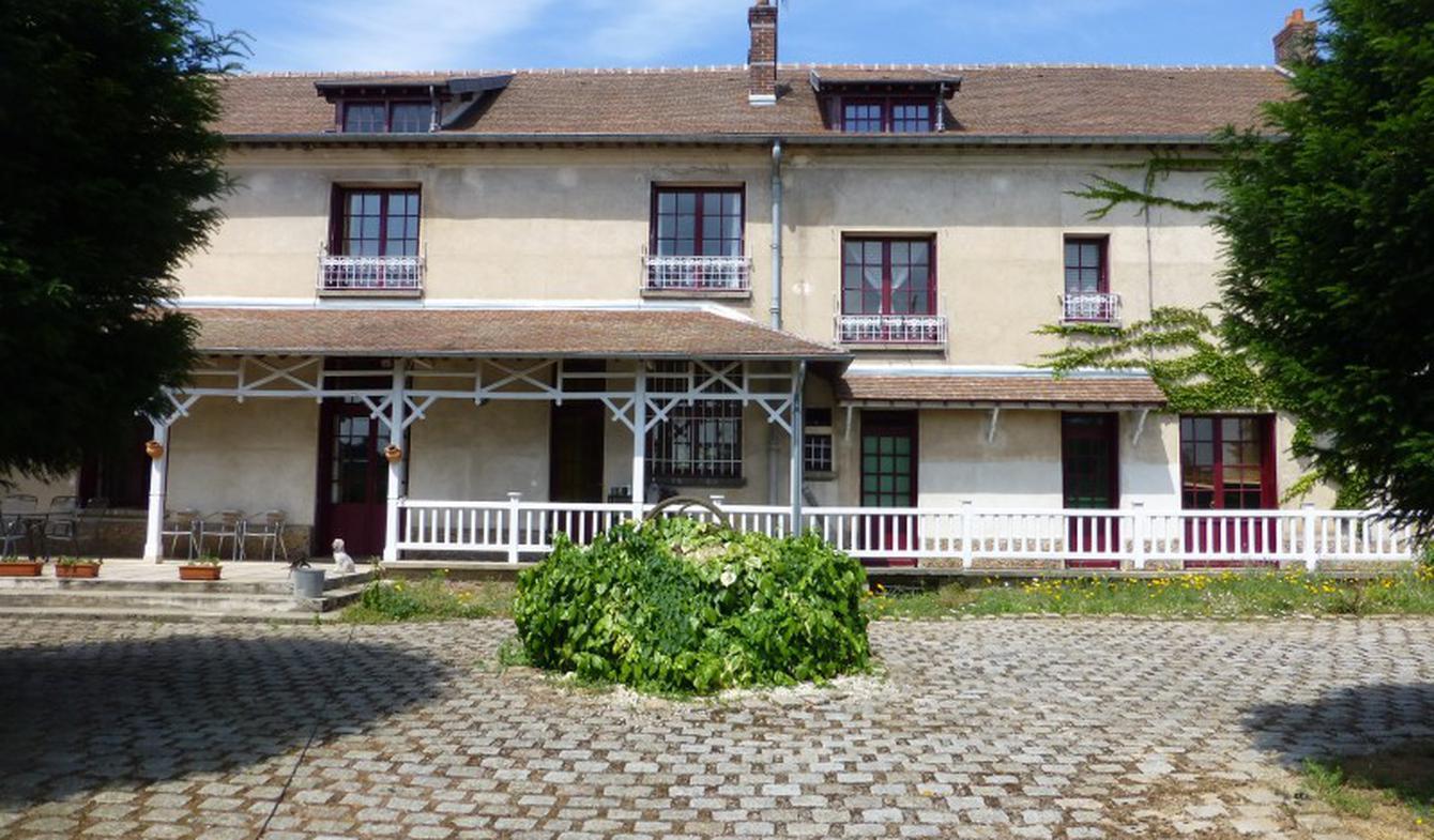 Maison La Ferté-sous-Jouarre