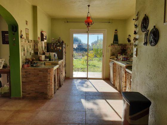 Vente villa 6 pièces 189 m2