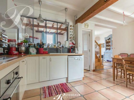vente Maison 5 pièces 120 m2 Dijon