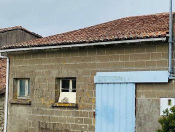 locaux professionels à Le Fuilet (49)