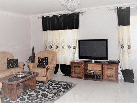 Vente appartement 3 pièces 70 m2 marseille 3ème
