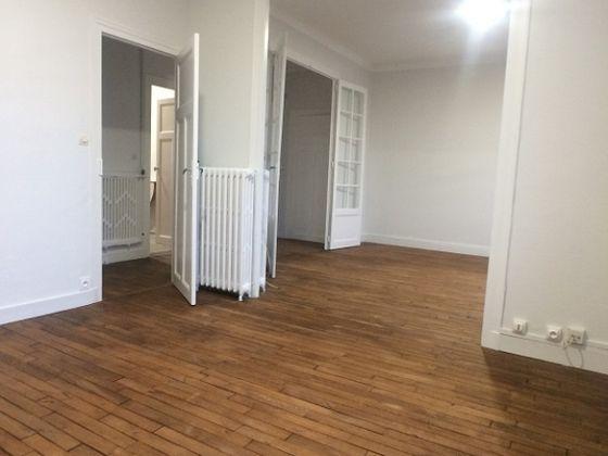 Location appartement 2 pièces 60,65 m2